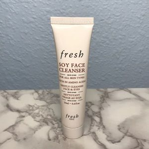 ✨Fresh Soy Face Cleanser✨